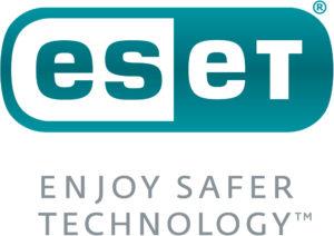 Program antywirusowy Eset - logo