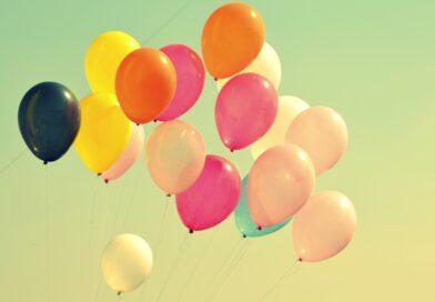 11 urodziny Pajęczyny