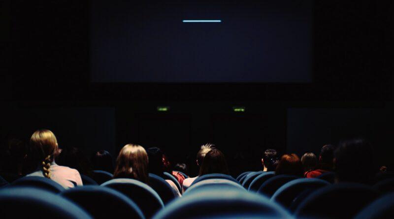 Wyposażamy małe kina